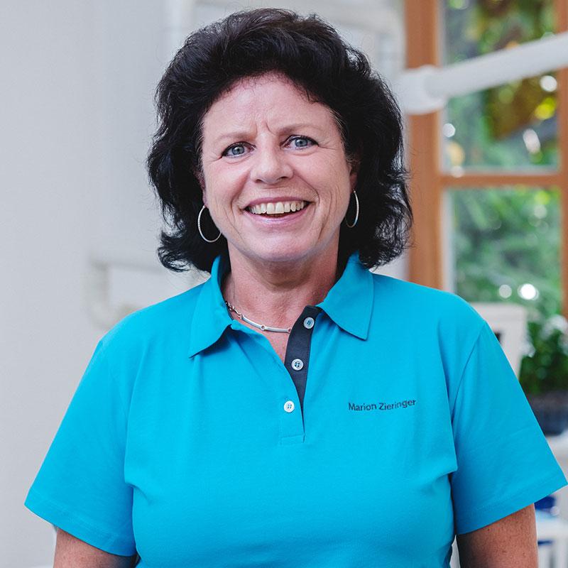 Marion Zieringer