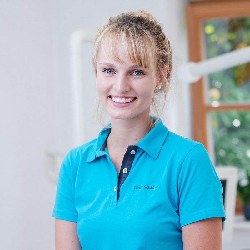 Nicole Schäffner