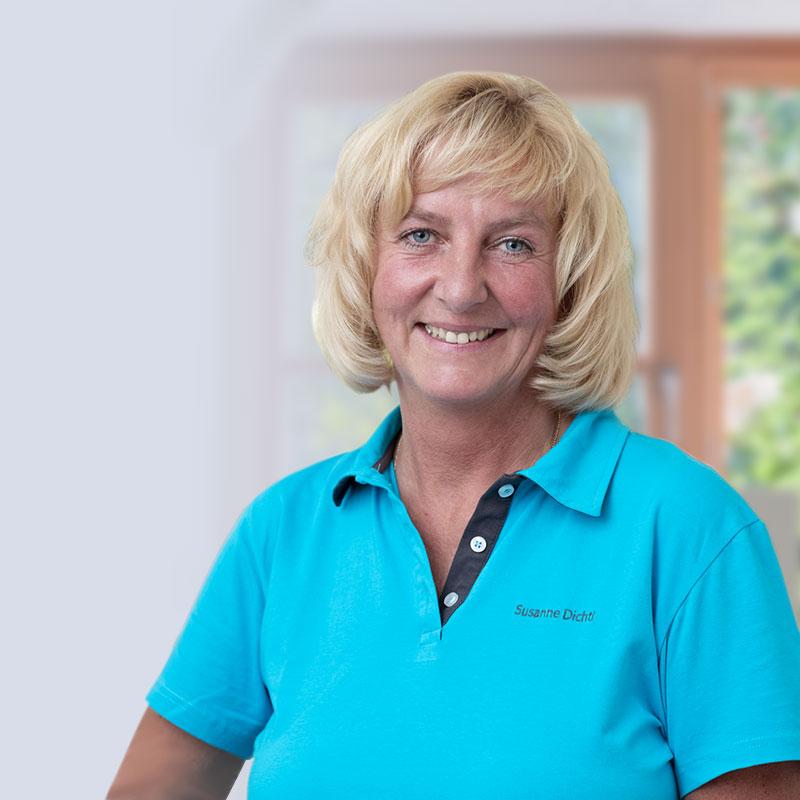 Susanne Dichtl